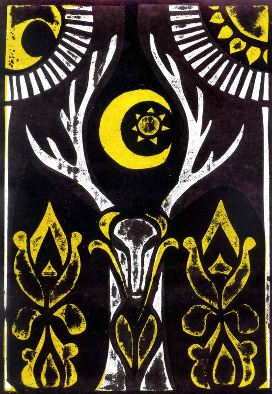 Legends Of Magyars Hungarian Culture